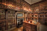 Abbotsford House Study Room.jpg