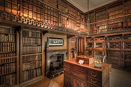 Abbotsford House Study Room.jpg