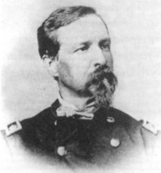 James William Abert - Image: Abert James William 1820 1897