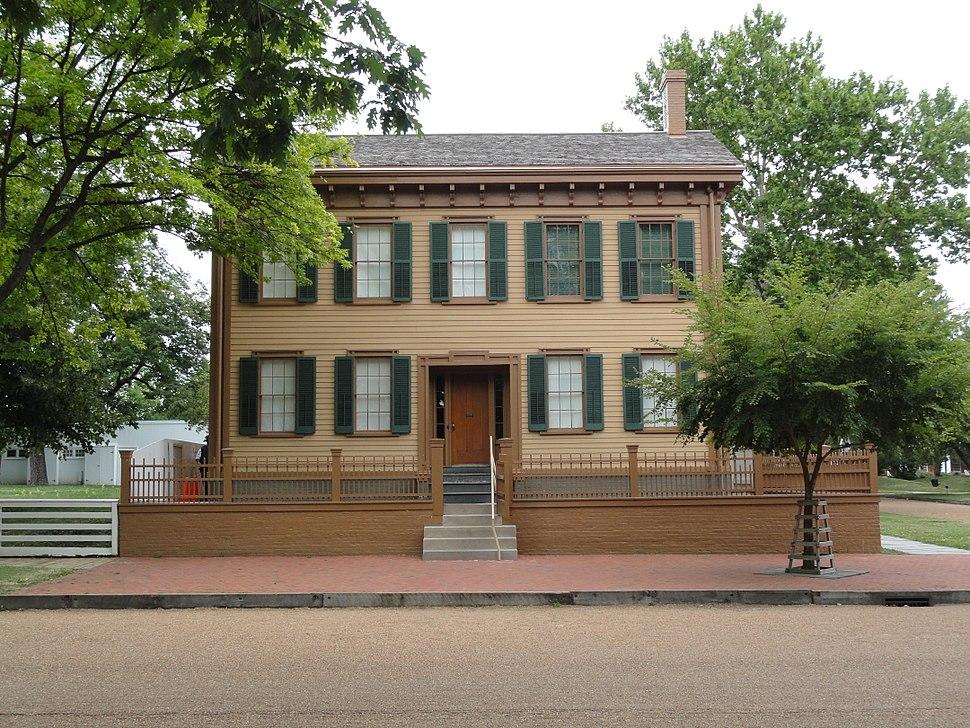 Abes House