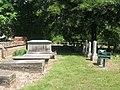 Abingdon Church - cemetery 1.JPG