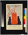 About Paris, by Richard Harding Davis, illustrated by O.D. Gibson - Edward Penfield. LCCN2006675104.jpg