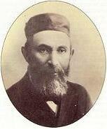 Abraham Moses Luncz