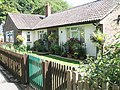 Absolutely superb garden in Mill Gardens - geograph.org.uk - 925248.jpg