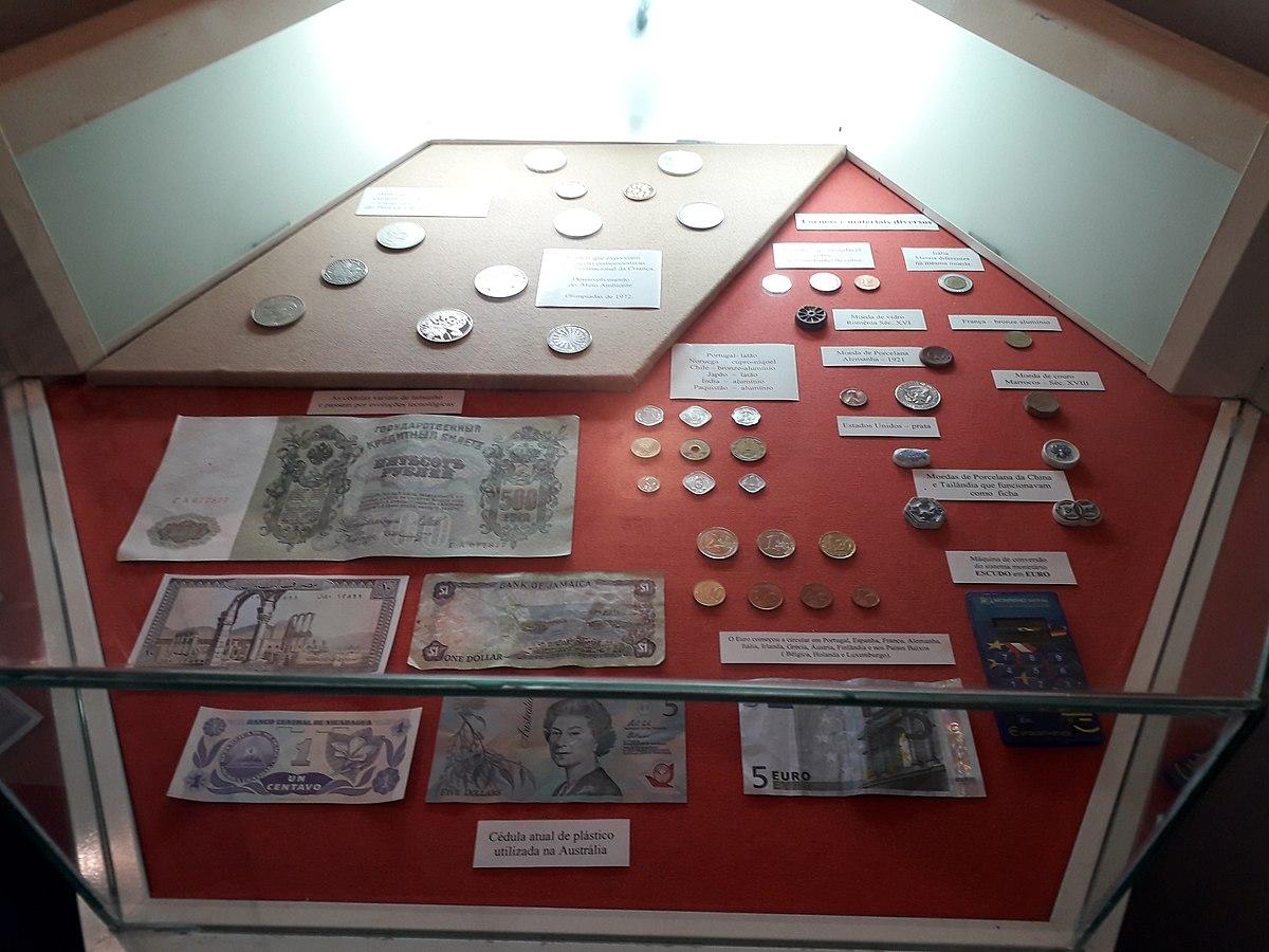 Museu Eugenio Teixeira Leal