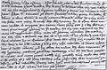 Acte d'officialité (Beauvais) 11 mai 1248 au sujet d'une vente au bénéfice de l'Abbaye St-Germer de Fly.jpg