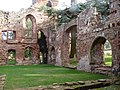 Acton Burnell Castle - Ruined Interior - geograph.org.uk - 1581753.jpg