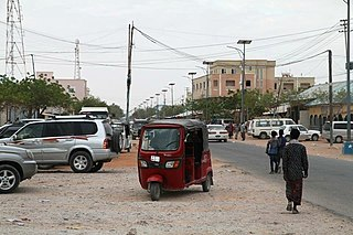 City in Galguduud, Somalia * Galmudug