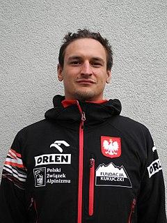 Adam Bielecki (climber)