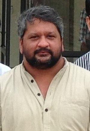 Adarsh Shastri