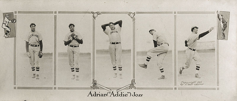 Image result for Addie Joss