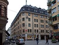Adolf Fredriks Kirkegade 12.   JPG