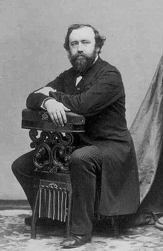 Adolphe Sax - Adolphe Sax