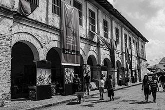 Portobelo, Colón - Portobelo