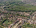 Aerial view of Kenneth Road and Coombe Wood, Benfleet - geograph.org.uk - 1635632.jpg