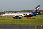 Aeroflot, RA-89017, Sukhoi Superjet 100-95B (20817394702).jpg