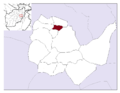 Afghanistan Kabul Province Kalakan District.png