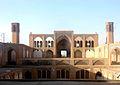 Agha Bozorg mosque - Kashan 14.jpg