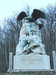 L'Aigle des Balmettes