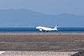 Air Busan ,BX1243 ,Airbus A320-232 ,HL7745 ,Arrived from Busan ,Kansai Airport (16668220595).jpg
