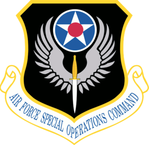 15th Special Operations Squadron - Image: Air Force Special Operations Command