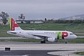 Airbus A319 (TAP Portugal) 2013-10-21 14-02-26 Portugal Lisboa Vila Formosa.jpg