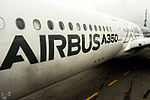 Airbus A350 demonstration at Tehran Mehrabad Airport (6).jpg