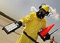 Airmen exercise contamination control procedures 150528-F-II211-098.jpg