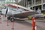 Airspeed Oxford I 'O16' (34320082010).jpg