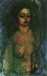 Akt (Die kleine Jeanne), 1908.jpg