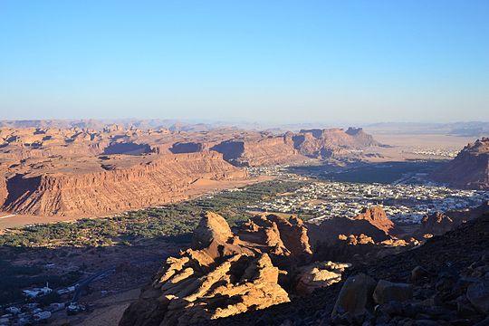 Saudi Arabia - Wikiwand