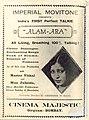 Alam Ara advertisement.jpg