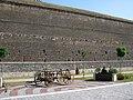 Alba Carolina Fortress 2011 - Wagon.jpg