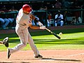 Albert Pujols Home Run (15008290618).jpg