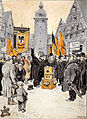 Albert Reich (1881–1942) – Eiserne Front Feier (1931).jpg