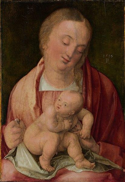 File:Albrecht Dürer 058.jpg