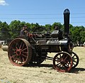 Aldham Old Time Rally 2015 (18809170115).jpg