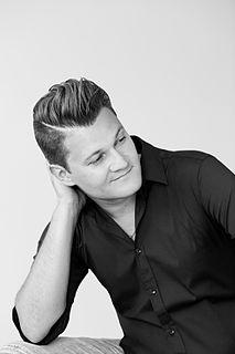 Alexandre Da Costa Musical artist