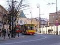 Alians PL,ul Krolewska,2008-02-08,P3300328,WikimediaCommons BronislawWesolowskiLublin20-325.jpg