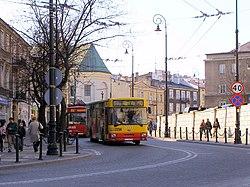 Alians PL,ul Krolewska,2008-02-08,P3300328,WikimediaCommons BronislawWesolowskiLublin20-325
