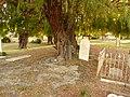 Alice and William Munday's memorial at Busselton Pioneer Cemetery.jpg