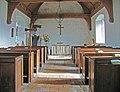 All Saints, Lessingham, Norfolk - East end - geograph.org.uk - 321535.jpg