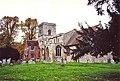 All Saints Church, Sutton Courtenay - geograph.org.uk - 59576.jpg