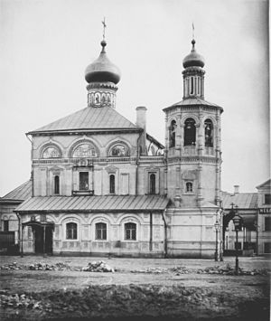 All Saints Church in Kulishki 00.JPG, автор: Lodo27