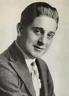 Allan Forrest American actor