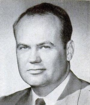 Allan O. Hunter - Image: Allan O. Hunter (California Congressman)