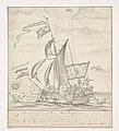 Allegorie op de installatie van Willem V als erfstadhouder, 1766, RP-T-00-3693.jpg