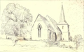 Allington Church - 'Page Notes on the churches in the counties of Kent, Sussex, and Surrey djvu 49 - Wikisource'.png