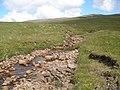 Allt Leac nan Aighean near Shesgnan cottage - geograph.org.uk - 1346401.jpg