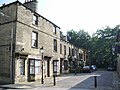 Category houses in north yorkshire wikimedia commons for Alma terrace york